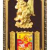 Báo giá khung lịch gỗ treo tường đẹp tp.hcm giá rẻ