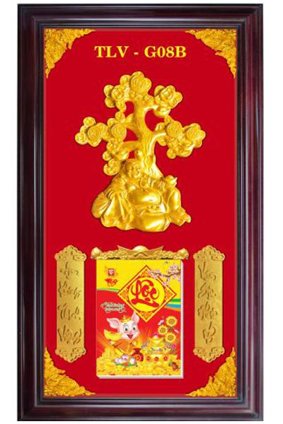 Báo giá khung treo lịch bằng gỗ tp.hcm giá rẻ