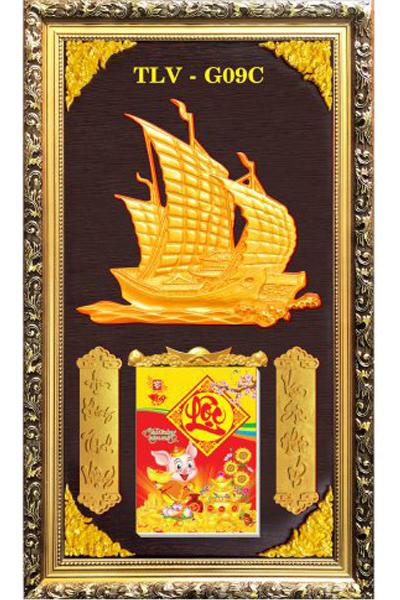 Báo giá bìa lịch gỗ treo tường cao cấp
