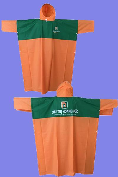 Công ty in áo mưa giá rẻ tại tp.hcm