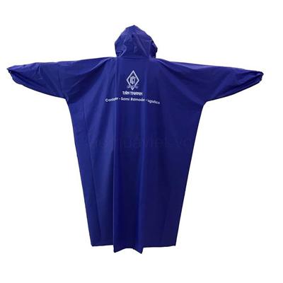 áo mưa giá rẻ