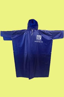 Địa chỉ báo giá in áo mưa giá rẻ đẹp