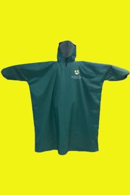 Công ty báo giá in áo mưa uy tín trên thị trường