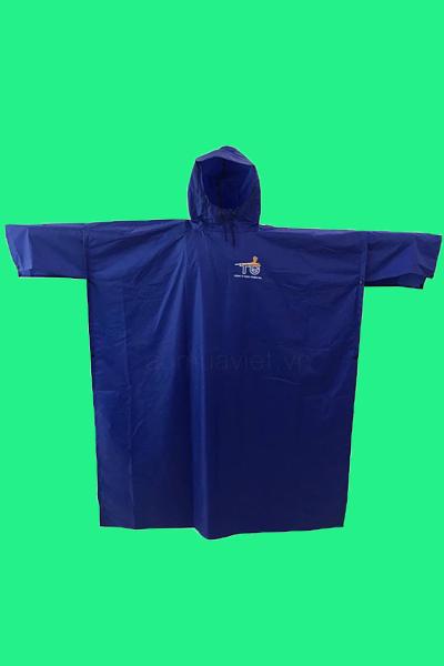áo mưa quà tặng siêu bền