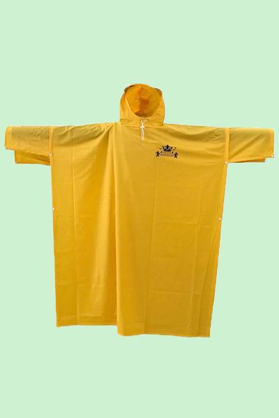 Địa chỉ in áo mưa giá rẻ