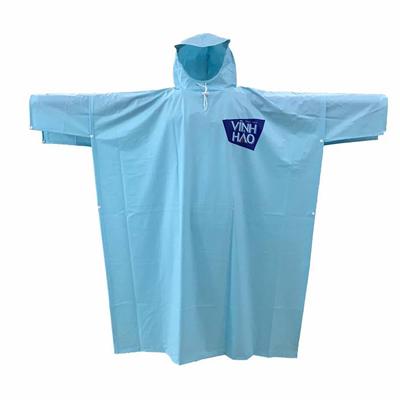Đặt in áo mưa cánh dơi giá rẻ tp.hcm