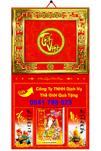 san xuat bia lich khung treo tuong tp.hcm gia re