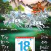 Mẫu lịch gỗ 2020 đẹp ở tp,hcm
