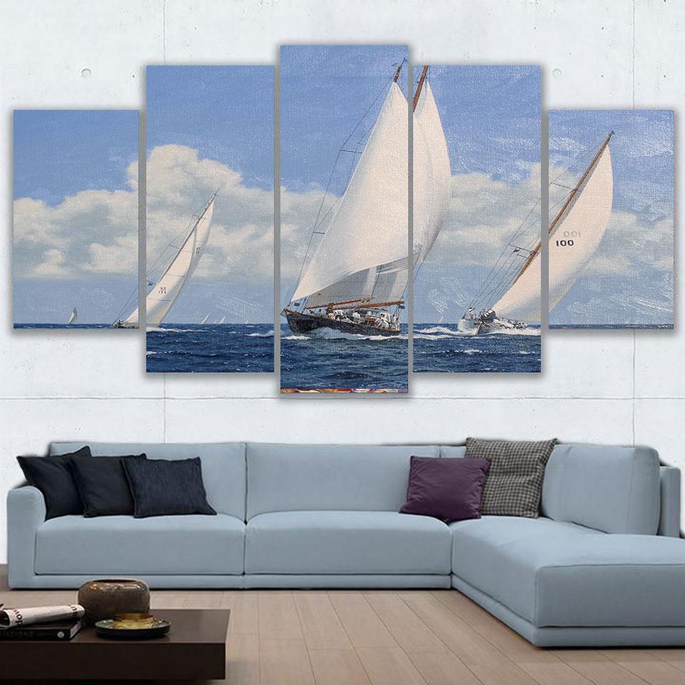 Công ty in tranh treo tường tp.hcm đẹp giá rẻ