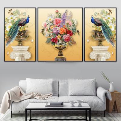 Công ty phân phối tranh treo tường giá rẻ đẹp