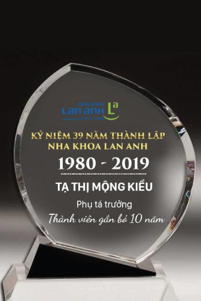 ky niem chuong pha le giá re